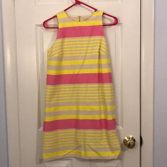 LOFT Dresses & Skirts - Fun Loft Shift Dress